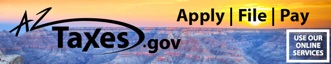 AZTaxes.gov