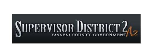 Yavapai County Government Supervisor District 2