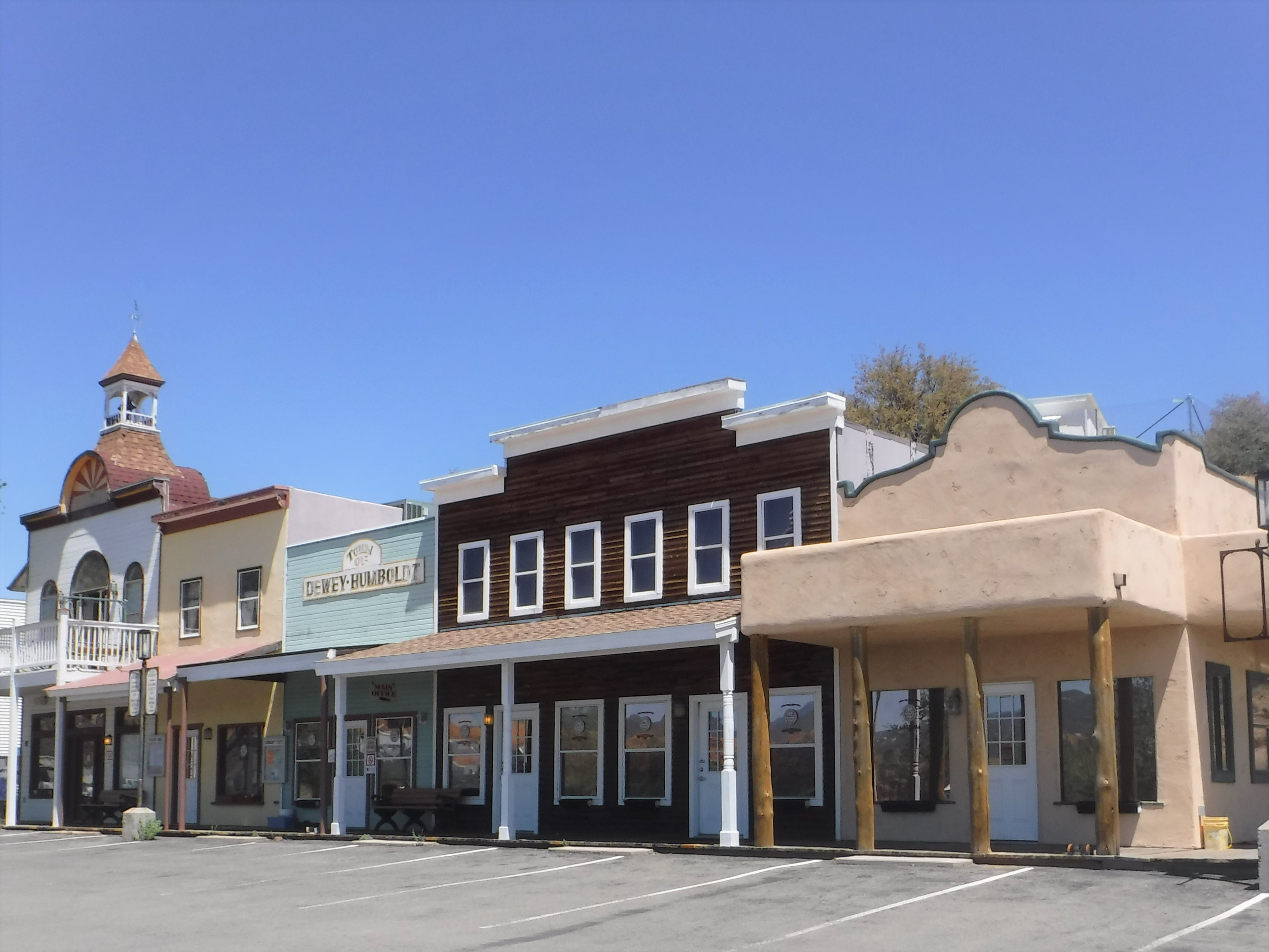 Dewey-Humboldt, AZ | Official Website